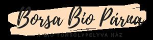 Borsa Bio Párna - A bio tönkölypelyva ház