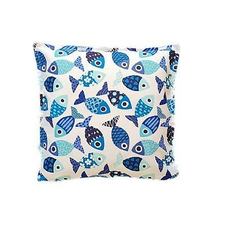 Kék halacskák, alvó párna