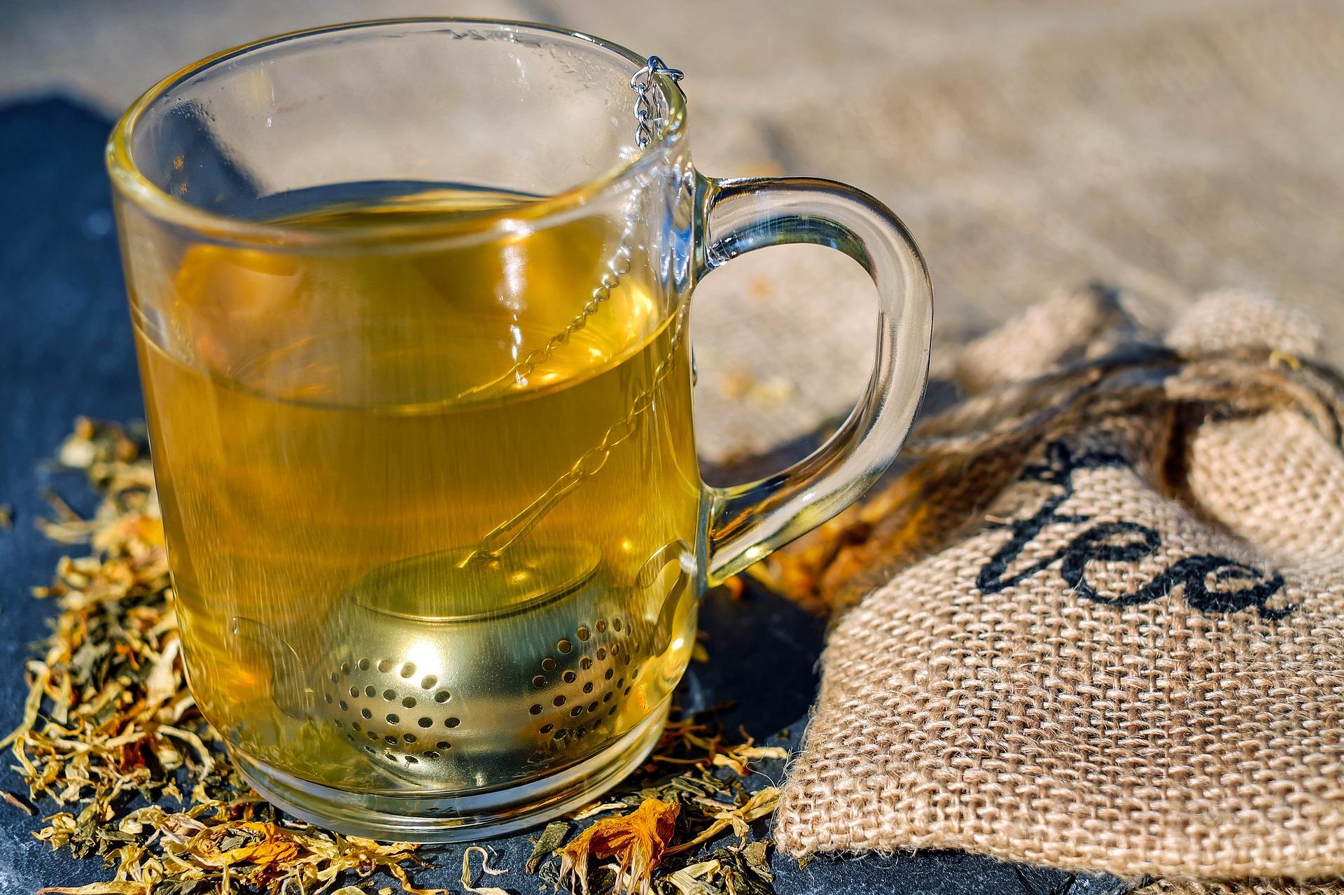 5 különleges gyógytea az őszi napokban