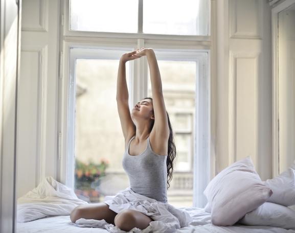 7 tipp a pihentető alvásért